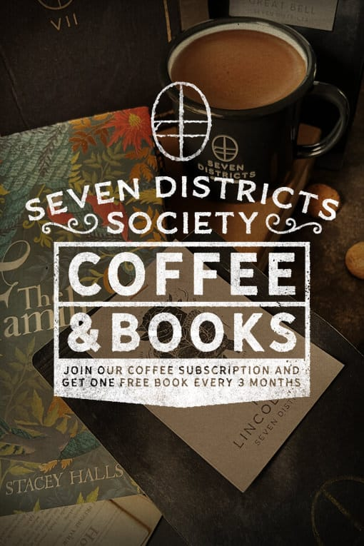 Seven Districts Coffee Subscription Society