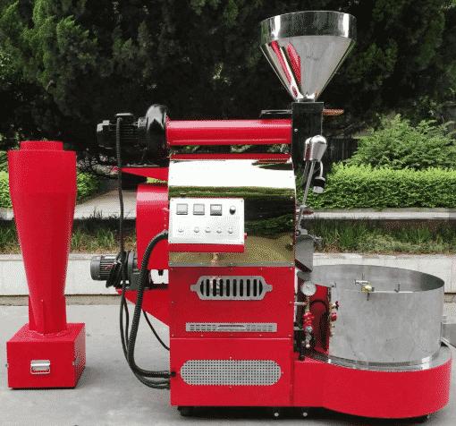 12kg coffee roaster