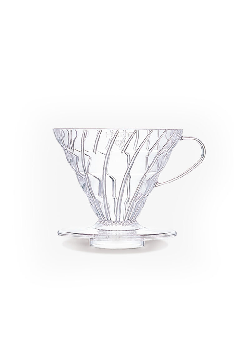 V60 Clear