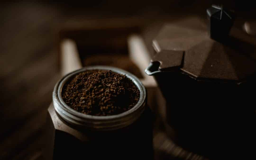 How to brew using a Stove Top
