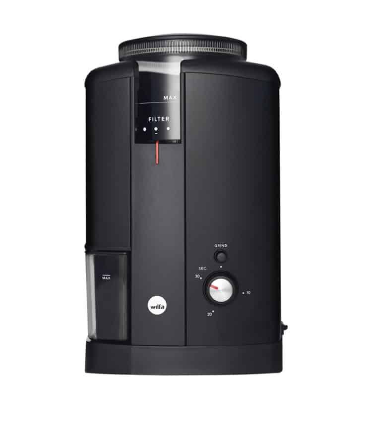 Wilfa Svart Precision Coffee Grinder