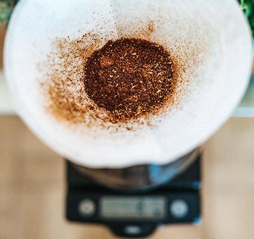 V60 Ground Coffee