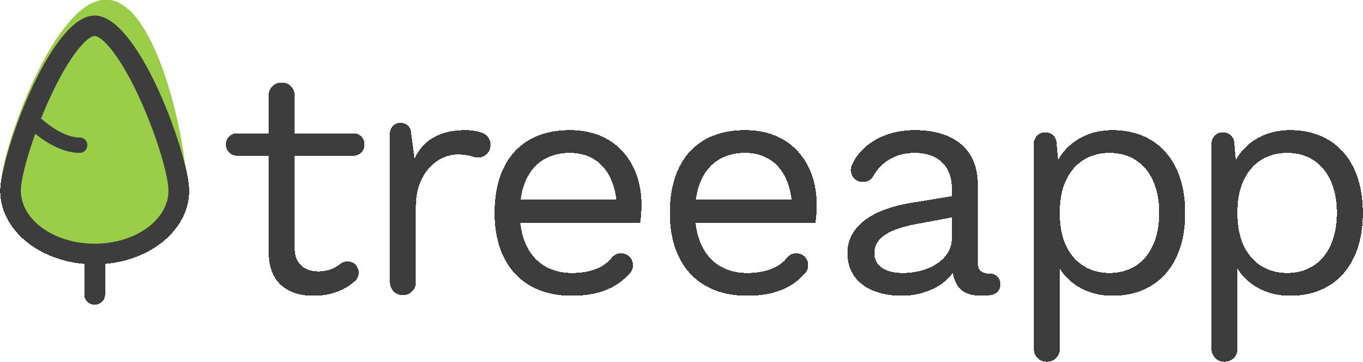 TreeApp logo