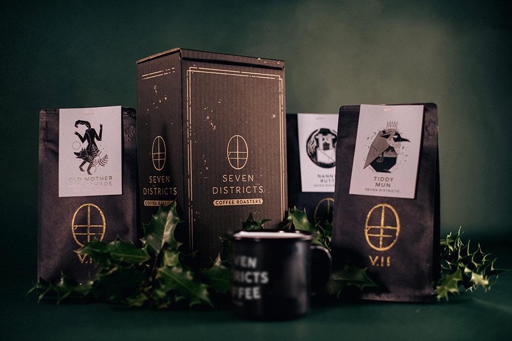 SD Christmas Giftbox