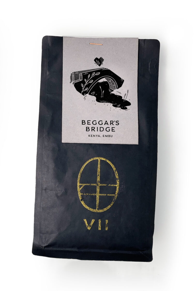 Seven Districts Coffee - Beggar's Bridge